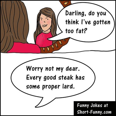 Image of: Glue Funny Joke Woman Lard Memes Corner New Jokes 2018 2019 Latest Fresh Humor Shortfunnycom