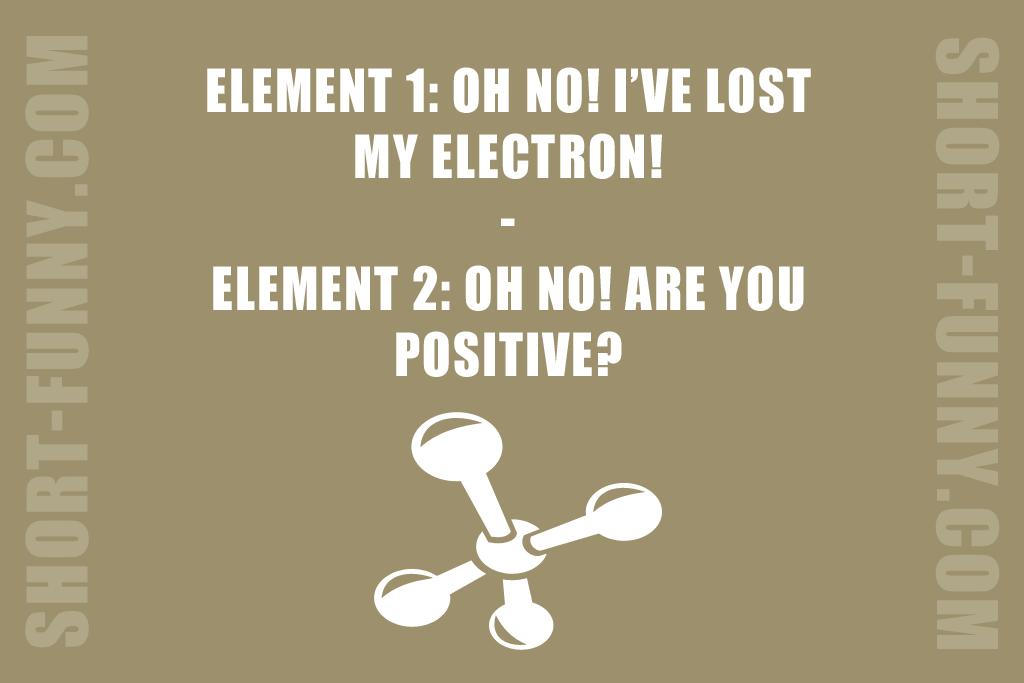 Awesome chemistry joke