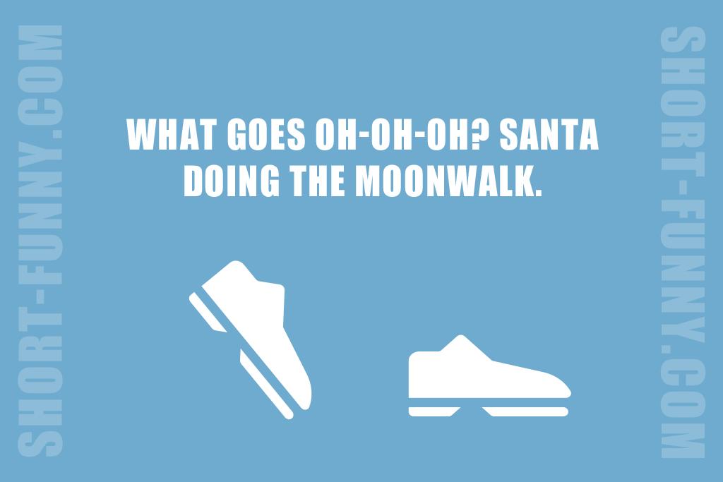 Hilarious Christmas joke
