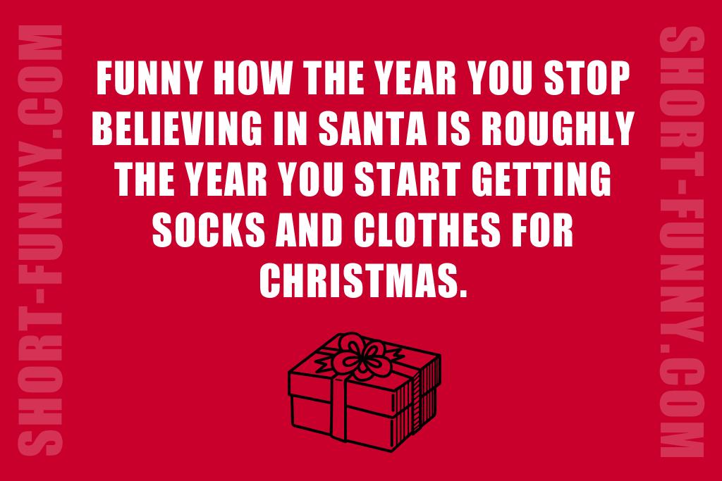 Good Christmas joke