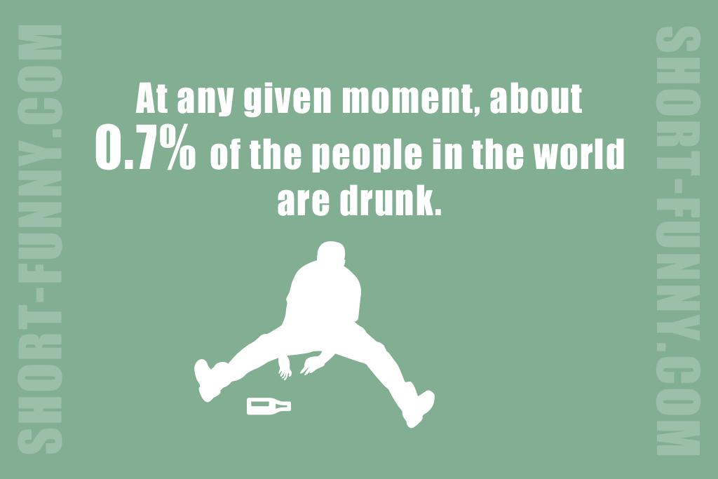 Fun Fact Drunk