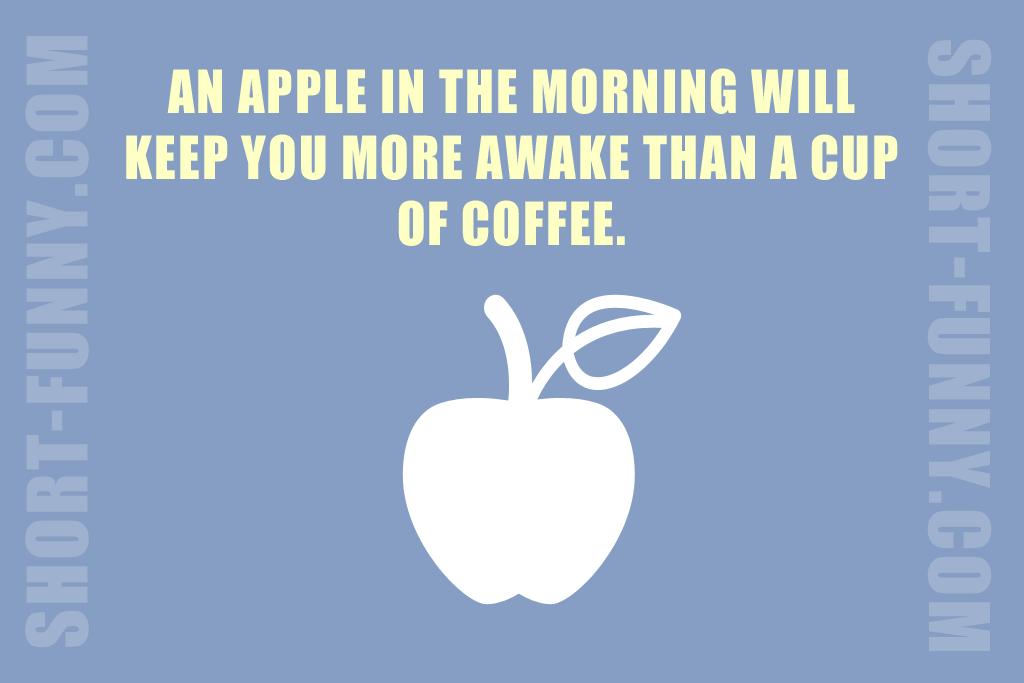 Cool Apple Fun Fact