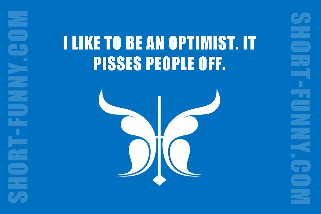 Optimistic Comeback